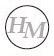 Hughes Murphy Logo