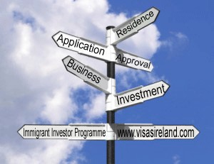 Immigrant Investor Programme